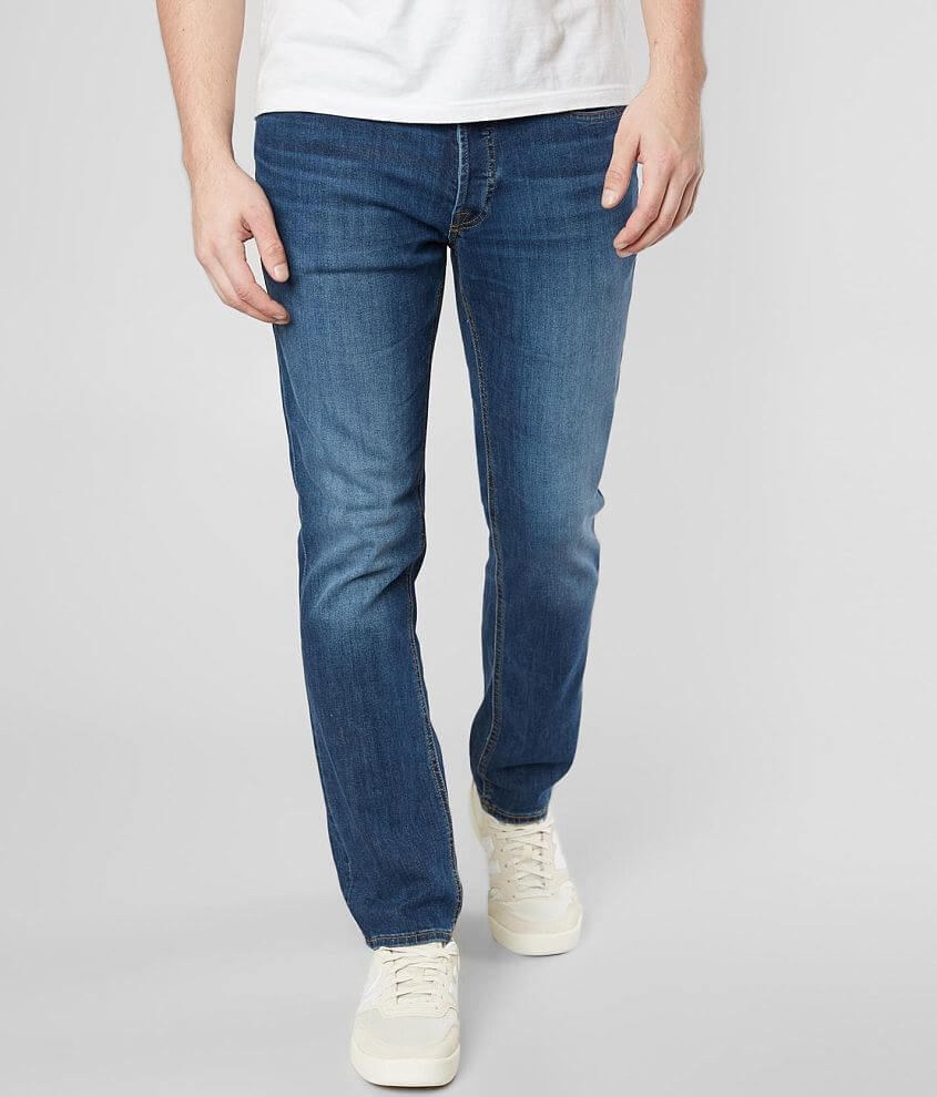 Jack&Jones® Tim Slim Stretch Jean front view