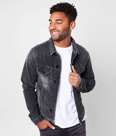 Jack&Jones® Alvin Corduroy Stretch Jacket