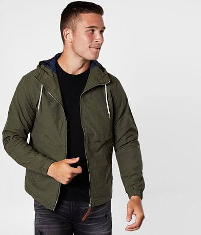 Jack&Jones® Murphy Hooded Jacket