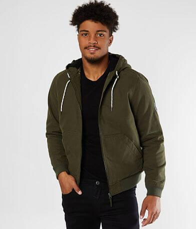 Jack&Jones® Cole Hooded Jacket