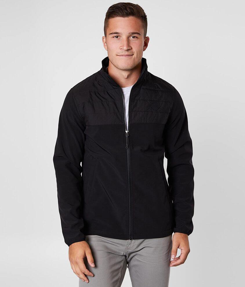 Jack&Jones® Finn Windbreaker Jacket front view