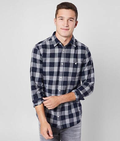 Jack&Jones® Brandon Plaid Shirt