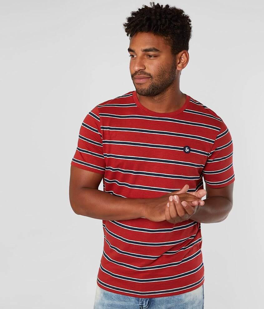 Jack&Jones® Standford T-Shirt front view