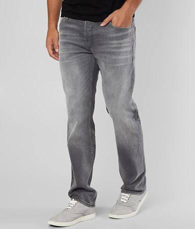 Jack&Jones® Clark Straight Stretch Jean