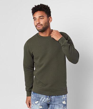 Jack&Jones® Button Pullover