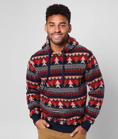 Jack&Jones® Wolf Hooded Sweatshirt