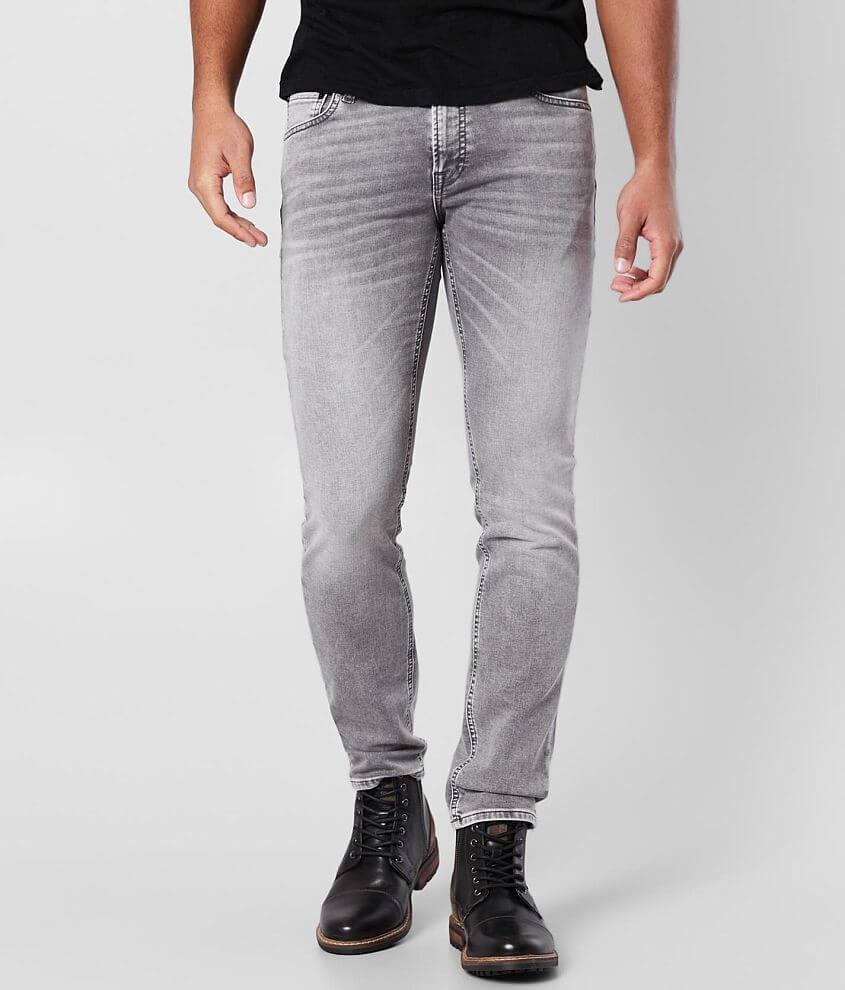 Jack&Jones® Glenn Knit Stretch Jean front view
