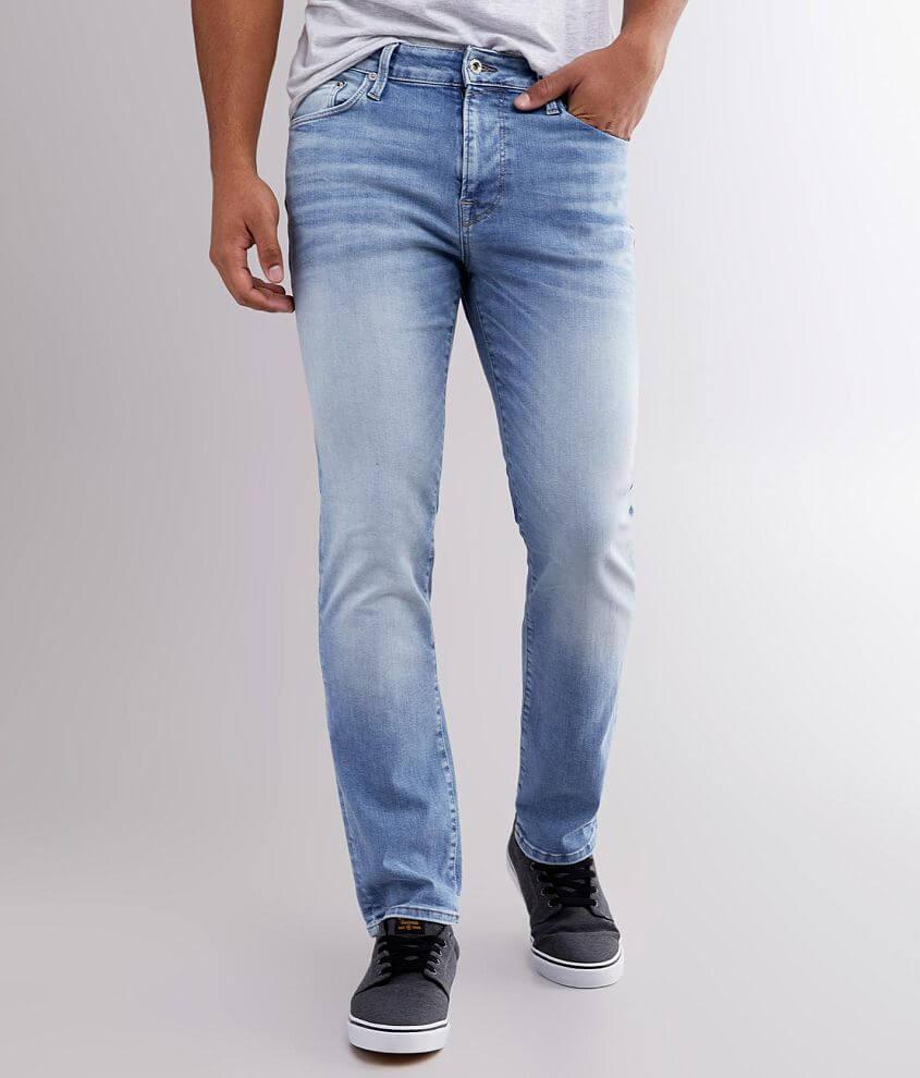 Jack&Jones® Clark Straight Stretch Jean front view