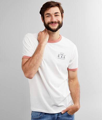 Jack&Jones® Calli Ringer T-Shirt