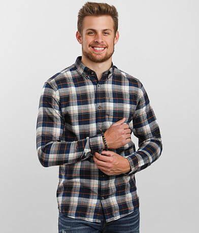 Jack&Jones® Classic Flannel Shirt