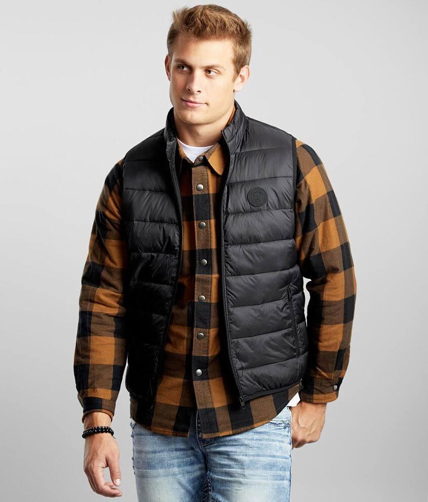 Jack&Jones® Magic Vest front view