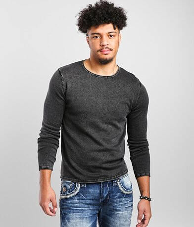 Jack&Jones® Leo Knit Sweater