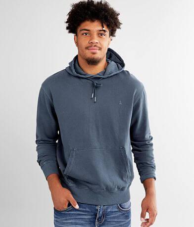 Jack&Jones® Pigment Dye Hooded Sweatshirt