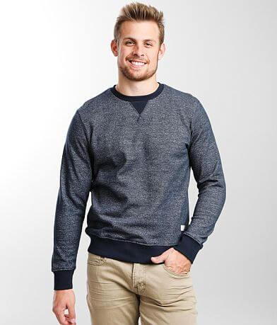 Jack&Jones® Melange Pullover Sweatshirt