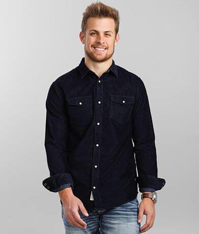 Jack&Jones® Timmy Corduroy Shirt