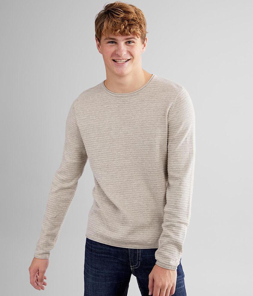 Jack&Jones® Aldo Sweater front view