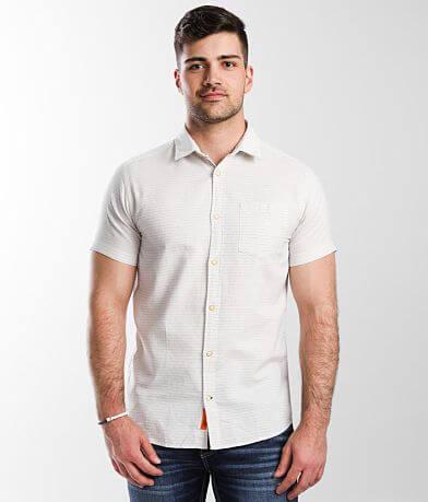 Jack&Jones® Abel Jacquard Woven Shirt