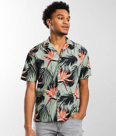 Jack&Jones® Floral Shirt