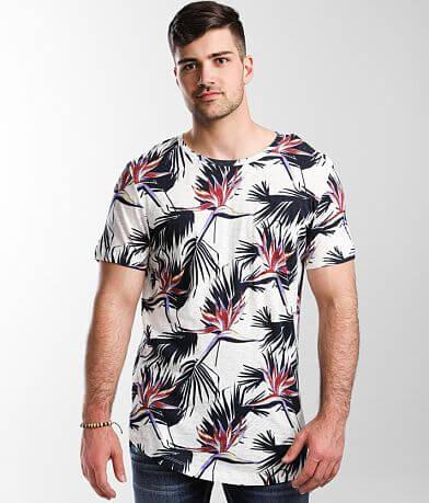 Jack&Jones® Floral T-Shirt