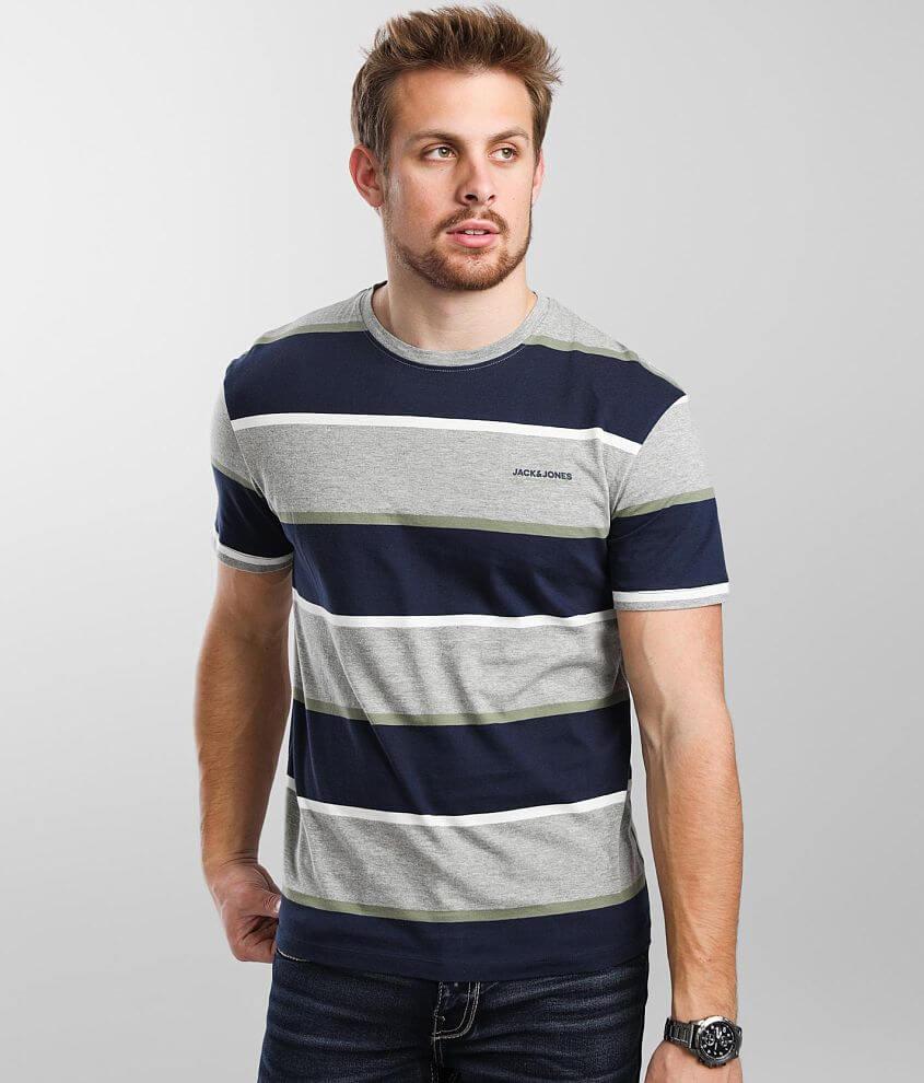 Jack&Jones® Amos T-Shirt front view
