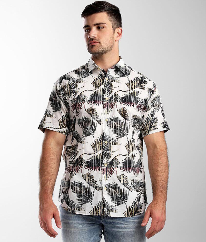 Jack&Jones® Hazy Shirt front view