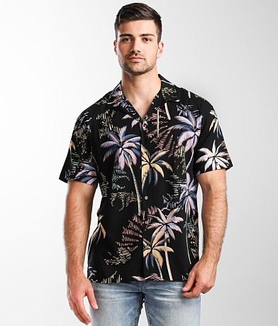 Jack&Jones® Tropicana Resort Shirt