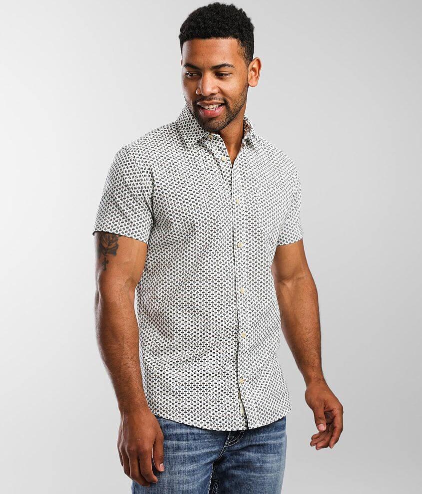 Jack&Jones® Canyon Shirt front view