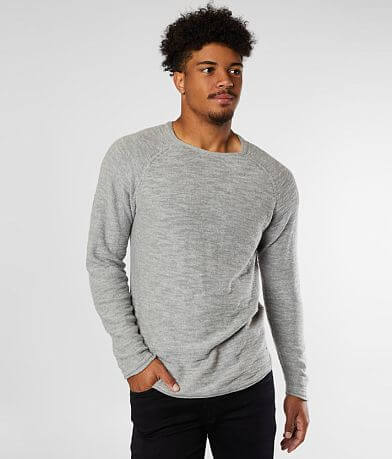 Only & Sons Brandon Slub Knit Sweater
