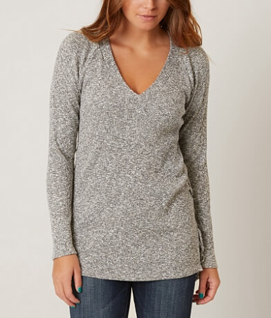 Daytrip V-Neck Sweater