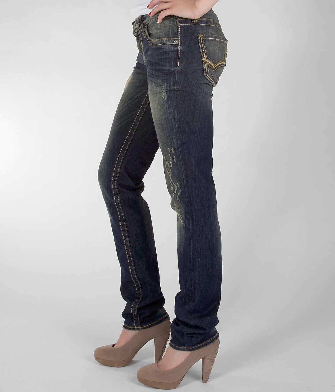 01eadc2779114 Big Star Casey K Skinny Stretch Jean - Women's Jeans in Harvard ...