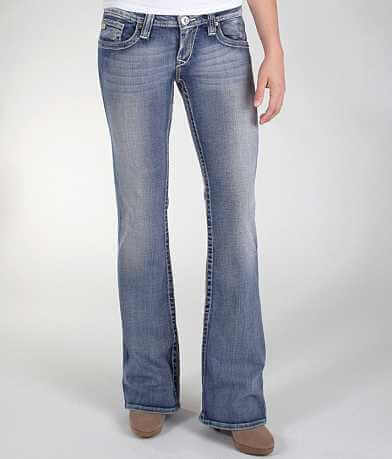 Big Star Sweet Stretch Jean