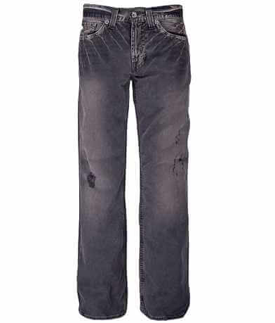 Big Star Pioneer Boot Twill Pant