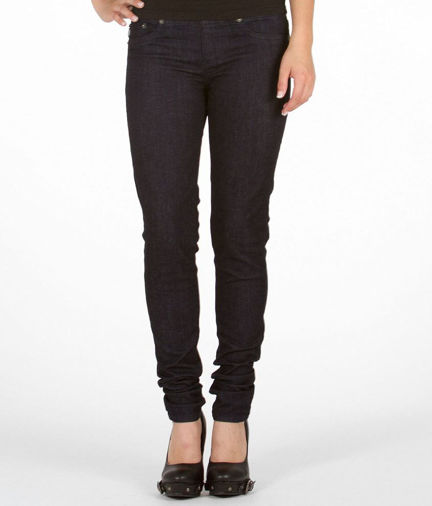 Big Star Naomi Stretch Jegging front view