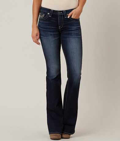 Big Star Vintage Alex Flare Stretch Jean