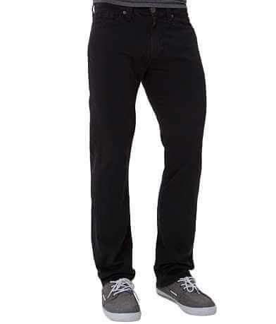 Big Star Vintage Venture Straight Twill Pant