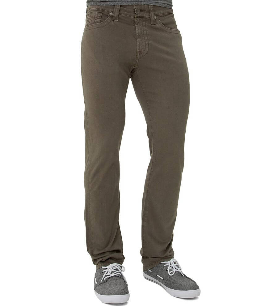 Big Star Vintage Venture Straight Twill Pant front view