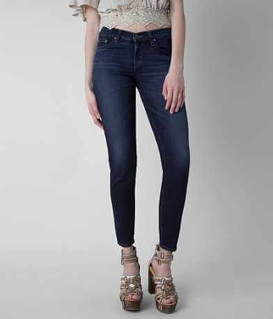 Big Star Vintage Alex Ankle Skinny Stretch Jean