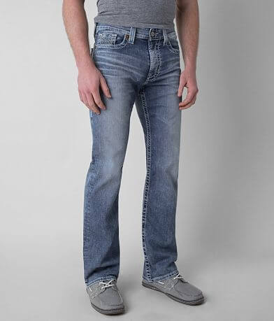 Big Star Vintage Union Stretch Jean