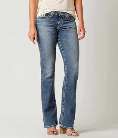 Big Star Vintage Remy Boot Stretch Jean