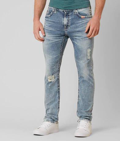 Big Star Vintage Endeavour Slim Straight Jean