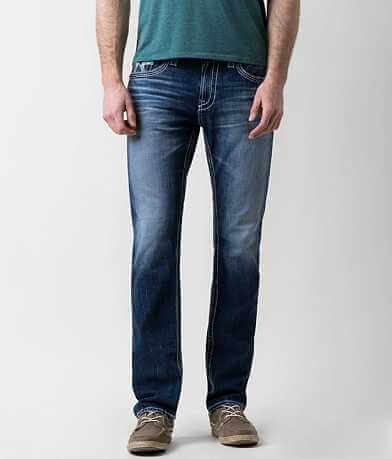 Big Star Vintage Endeavour Slim Straight Jean