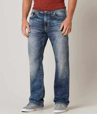 Big Star Vintage Pioneer Stretch Jean