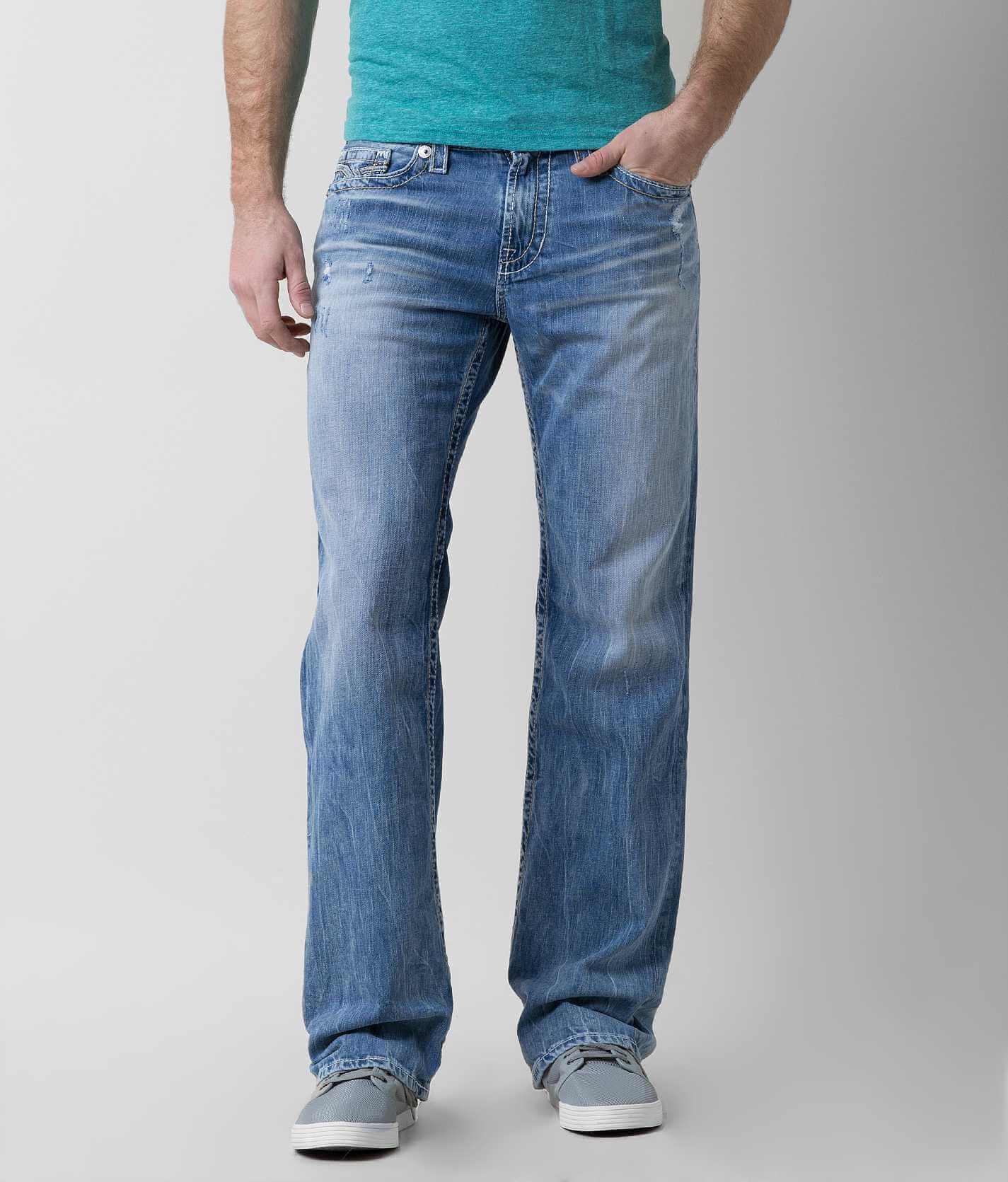 Big Star Vintage Pioneer Stretch Jean