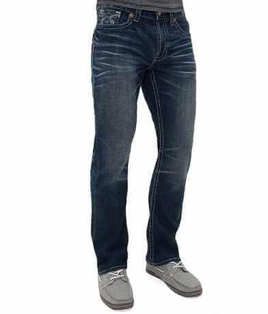 Big Star Vintage Pioneer Straight Jean