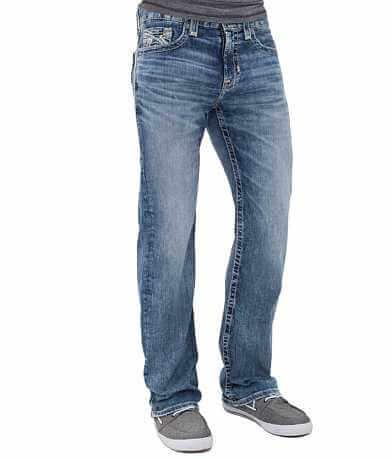 Big Star Vintage Pioneer Jean