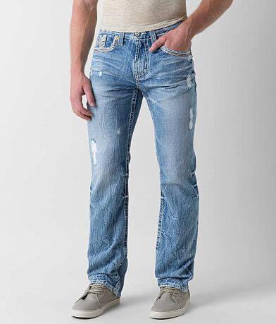 Big Star Vintage Pioneer Straight Jean