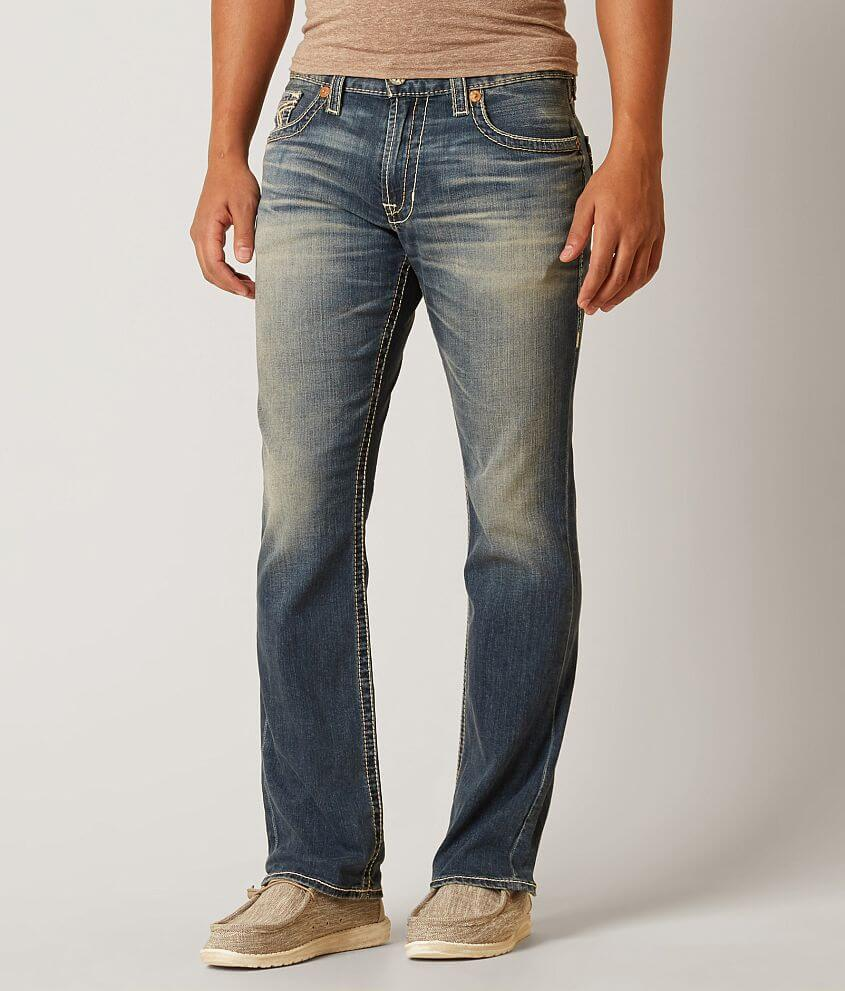 17f72459542 Big Star Vintage Pioneer Stretch Jean - Men's Jeans in 6 Year Nevada ...