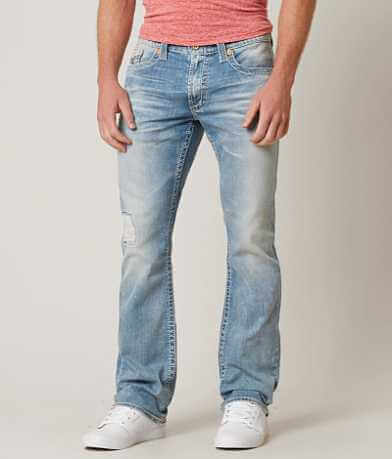 Big Star Vintage Pioneer Straight Stretch Jean
