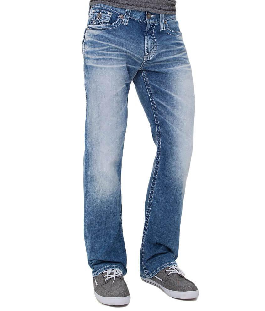 Big Star Vintage Union Jean front view