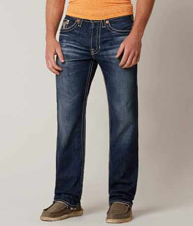 Big Star Vintage Union Slim Straight Stretch Jean